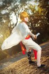 Which Magi character most relates to you? Probably Alibaba for reasons I'm not going to discuss >.> Cosplayer: Yuiie