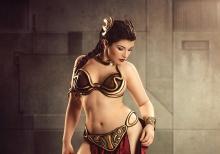 slave_leia_by_la_esmeralda-d7h2k46
