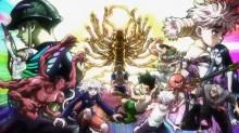 Hunter-X-Hunter-2011-Gon-Killua-Meruem-Chimera-Ant-King-Isaac-Netero-Neferpitou-Shaiapouf-Menthuthuyoupi-Knov-Morel-Knuckle-Shoot-wallpaper404.com-hd-anime